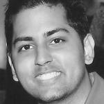 Nabeel Hassanali (Content Author)